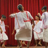 Margamkali Costumes at Mazhavil Dance Collections in Perumbavoor