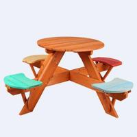 Tea Seats at Paragon Wood in Mannar