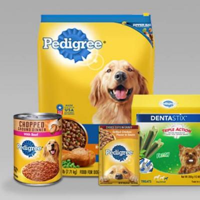 Pedigree at Cherupushpam Hello Pets in Angamaly