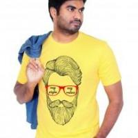 garbcode t-shirts at Garbcode Apparels Private Limited in Coimbatore