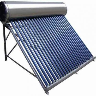 Solar Water Heaters at Energy Empire Complete Aqua Solutions in Kochi