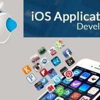 iOS Apps Development Company Lucknow at Iphygenia Solution Pvt. Ltd in Lucknow