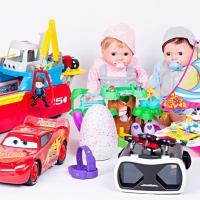 Toys at Thalolam Baby Shop in Kalamassery