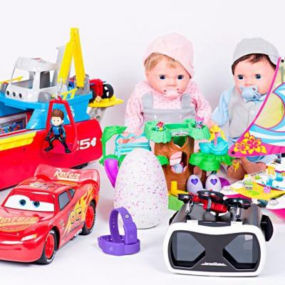 Toys at Thalolam Baby Shop in Kalamassery