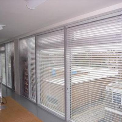 Aluminium Blinds at Blinds Spot in Ettumanoor