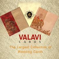 Wedding Card Designers in Kasaragod at Valavi Cards Kasaragod in Kasaragod