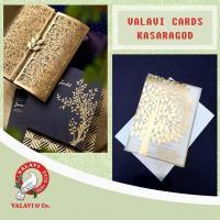 Wedding Card Printers in Kasaragod at Valavi Cards Kasaragod in Kasaragod