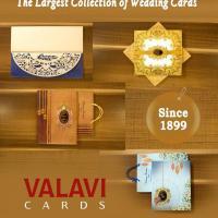 wedding cards in Kasaragod at Valavi Cards Kasaragod in Kasaragod