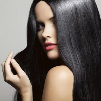 Hair Straightening at See Look Beauty Clinic in Vandanam