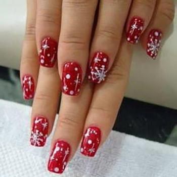 Pedicure & Manicure at Femme Beauty Parlour & Stitching in Alappuzha