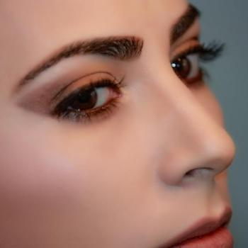 Threading at See Look Beauty Clinic in Vandanam