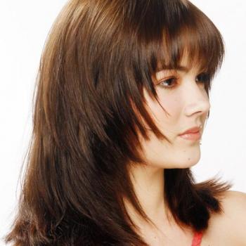 Hair Cutting at Cute Beauty Parlour in Haripad