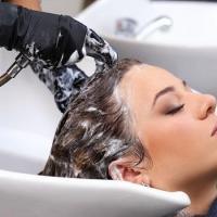 Hair Spa at Apsara Beauty Parlour in Ambalappuzha