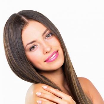 Hair Straightening & Rebonding at Cute Beauty Parlour in Haripad