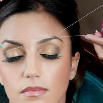 Threading at Apsara Beauty Parlour in Ambalappuzha