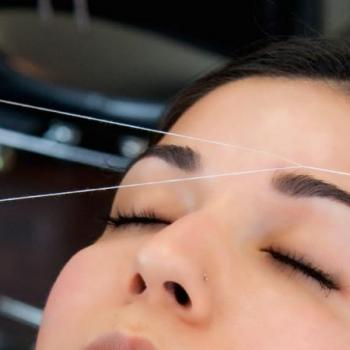 Threading at Kadambari Beauty Clinic & Stitching in Haripad
