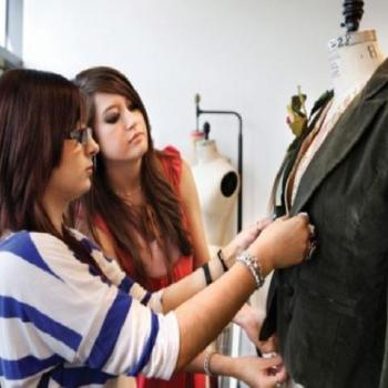 Advanced Diploma In Fashion Designing at Cet Fashion Designing & Cute Beauty Clinic in Alappuzha