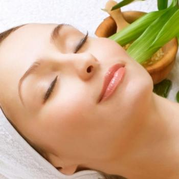 Facial at Geetha Girl Herbal Beauty Touch in Kalavoor
