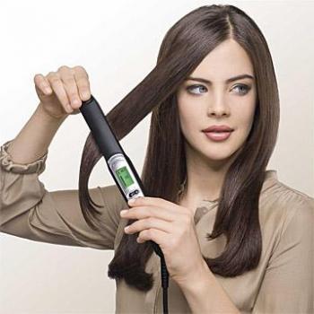 Hair Straightening at Lavender Herbal Beauty Mantra in Haripad