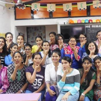 Pre-Primary Teachers Training at Cet Fashion Designing & Cute Beauty Clinic in Alappuzha