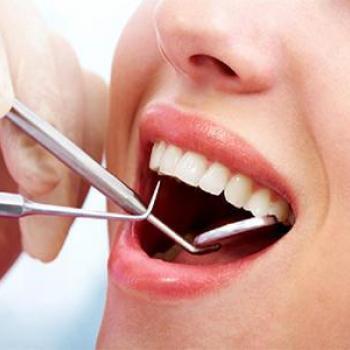 Dental check up at V B Dental Clinic in Haripad