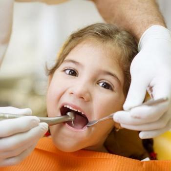 Pediatric Dental Treatments at V B Dental Clinic in Haripad