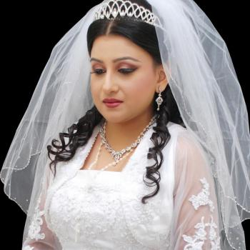 Christian Bridal Makeup at Geetha Girl Herbal Beauty Touch in Kalavoor