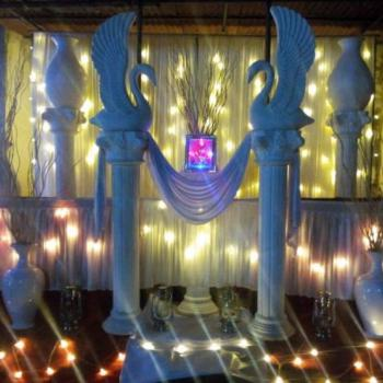 Light & Sound at Smitha Catering and Events in Thodupuzha