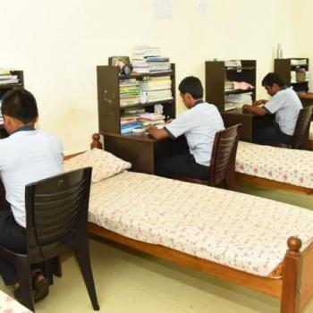 Students Accommodation at Silent Valley Gregorian Men's Hostel in Kothamangalam
